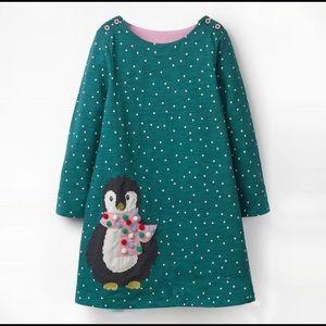 Other - Christmas penguin dress